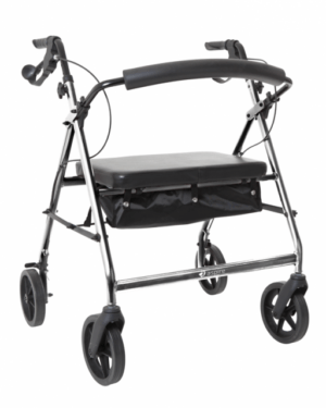 Seat Walkers and Rollators